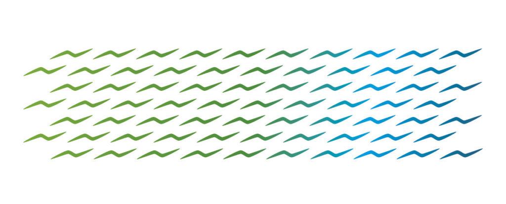GÜMI Logo Muster